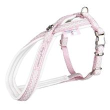 TRIXIE Dog Princess Touring Harness - eleganckie szelki dla psiej księżniczki