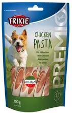 TRIXIE Premio Chicken Pasta - makaron z kurczakiem dla psa, 100g