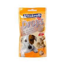VITAKRAFT Drops Liver Sausage - przysmak dla psa z wątróbką