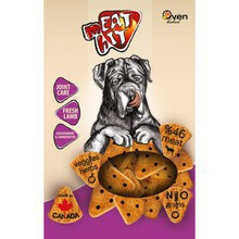 MEAT HIT Joint Care - ciasteczka dla psów z jagnięciną na ochronę stawów, 454g