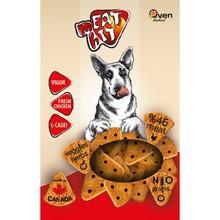 MEAT HIT Vigor - ciasteczka dla psów z kurczakiem na wigor, 454g