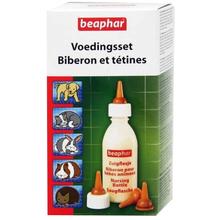 BEAPHAR Nursing Set - zestaw do karmienia zwierząt domowych