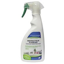 FRANCODEX - spray maskujący brzydki zapach w otoczeniu psa i kota 500ml