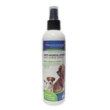 FRANCODEX - spray przeciwko obgryzaniu przez szczenięta i psy 200ml