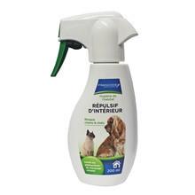 FRANCODEX - spray zapobiegający znaczeniu przez psa i kota terenu w domu 200ml