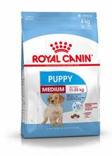 ROYAL CANIN Medium Puppy- karma dla szczeniąt ras średnich