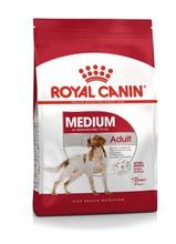 ROYAL CANIN Medium Adult - karma dla dorosłych psów rasy średniej