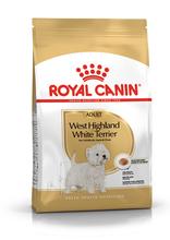 ROYAL CANIN West Highland White Terrier - karma dla dorosłych Westie
