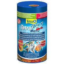 TETRA Pro Menu - pokarm premium dla wszystkich gatunków ryb ozdobnych,250ml