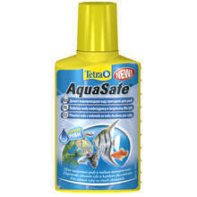 TETRA Aqua Safe - uzdatniacz do akwarium