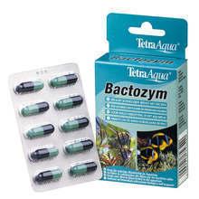 TETRA Bactozym - środek do bioaktywacji filtra i wody w akwarium, 10 kps.