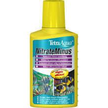 TETRA Nitrate Minus - trwałe obniżenie azotanów w wodzie, kontrola glonów