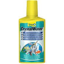 TETRA Crystal Water - eliminacja zanieczyszczenia i zmętnienia wody