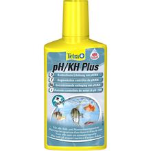 TETRA pH/KH Plus - środek podnoszący poziom pH i twardość węglanową