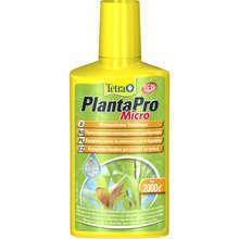 TETRA Planta Pro Micro - odżywka dla roślin akwariowych, 250ml