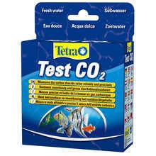 TETRA Test CO2 - test na zawartość dwutlenku węgla w wodzie, 2x10ml