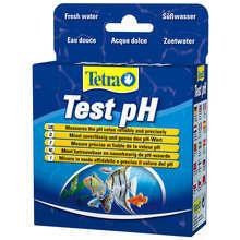 TETRA Test pH - precyzyjny pomiar pH w wodzie słodkiej, 10ml