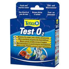 TETRA Test O2 - test na zawartość tlenu w wodzie, 1x10ml+2x9ml