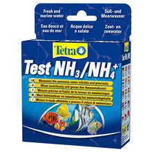 TETRA Test NH3/NH4+ - test na zawartość amoniaku w wodzie