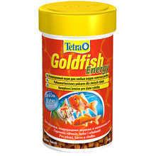 TETRA Goldfish Energy - pokarm w postaci pałeczek dla złotych rybek i innych ryb zimnowodnych