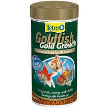 TETRA Goldfish Gold Growth - pokarm premium dla złotych rybek, 250ml