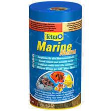 TETRA Marine Menu - 4 rodzaje pokarmu dla morskich gatunków ryb, 250ml
