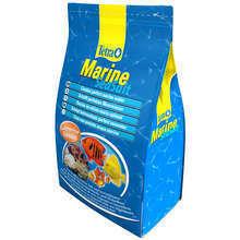 TETRA Marine SeaSalt - specjalna sól do przygotowania warunków dla ryb morskich