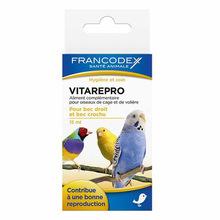 FRANCODEX Vitaregul - reguluje pracę jelit ptaków 150 g