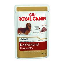 ROYAL CANIN Dachshund Adult - saszetka dla jamników dorosłych 85g