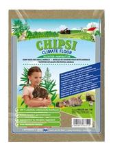 Chipsi Climate Floor - Mata konopna dla małych zwierząt