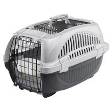 Ferplast Atlas Deluxe Open 20 - transporter plastikowy do przewozu psa lub kota z wyposażeniem!