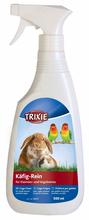TRIXIE Spray do czyszczenia klatek cytrynowy 500ml