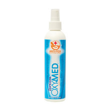 TROPICLEAN - Oxy-Med Anti Itch Spray - odżywia suchą, swędząca oraz łuszczącą skórę