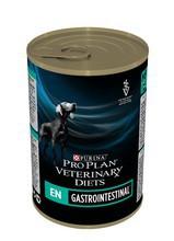 Purina ProPlan Veterinary Diets EN Gastrointestinal - mokra karma dla psów z problemami trawiennymi, 400g puszka