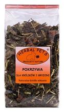 HERBAL PETS - Pokrzywa - dla królików i gryzoni, 70g