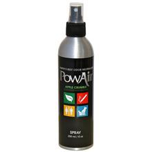 PowAir Apple Crumble Spray - neutralizator niepożądanych zapachów spray, 250 ml