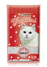 CERTECH Super Benek CRYSTAL Compact Gwiezdny Pył - żwirek dla kota