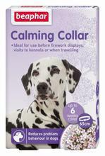 BEAPHAR CALMING COLLAR - Obroża uspokajająca dla psów, 65 cm