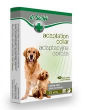 DR SEIDEL - Obroża adaptacyjna dla psów, długość 75 cm