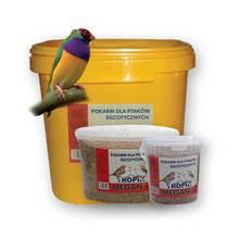 MEGAN - Pokarm dla ptaków tropikalnych