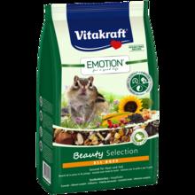 VITAKRAFT - EMOTION BEAUTY - karma dla wiewiórki, 600g