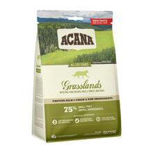 ACANA REGIONALS GRASSLANDS - karma dla kota, z jagnięciną