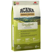 ACANA REGIONALS GRASSLANDS - karma z jagnięciną dla psa.