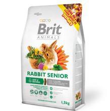 BRIT ANIMALS  RABBIT SENIOR COMPLETE - Karma dla starszego królika