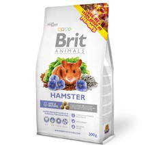 BRIT ANIMALS HAMSTER COMPLETE - Karma dla chomika.