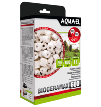 AQUAEL Bioceramax 600 - wkład do filtra 1000ml