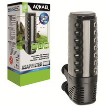 AQUAEL ASAP 500 - Filtr wewnętrzny do akwarium