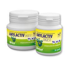 VETFOOD Amylactiv Digest - suplement wspomagający procesy trawienne