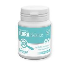 FLORA Balance - synbiotyk, wspomaganie przewodu pokarmowego