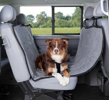 TRIXIE Wodoodporny pokrowiec na siedzenie samochodowe